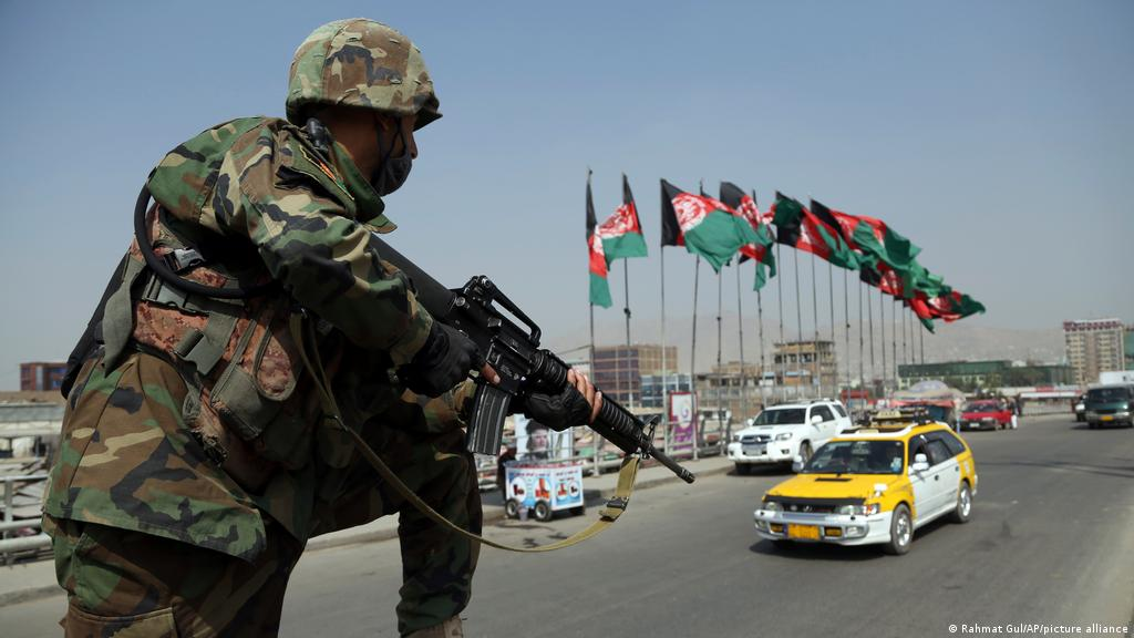 Afghanistan will have no peace without pressure on Pakistan