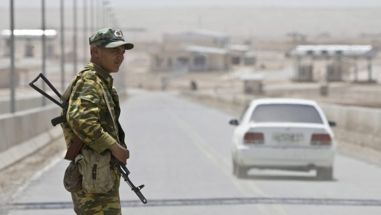 Peaceful Afghanistan to connect South and Central Asia
