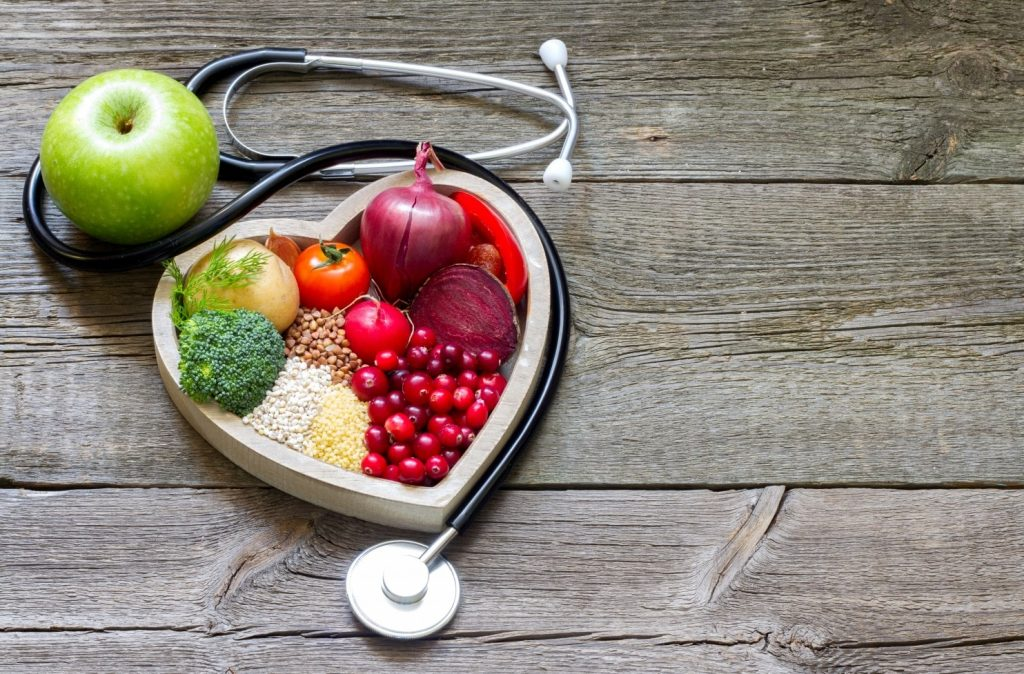 Maintaining a healthy lifestyle during COVID-19