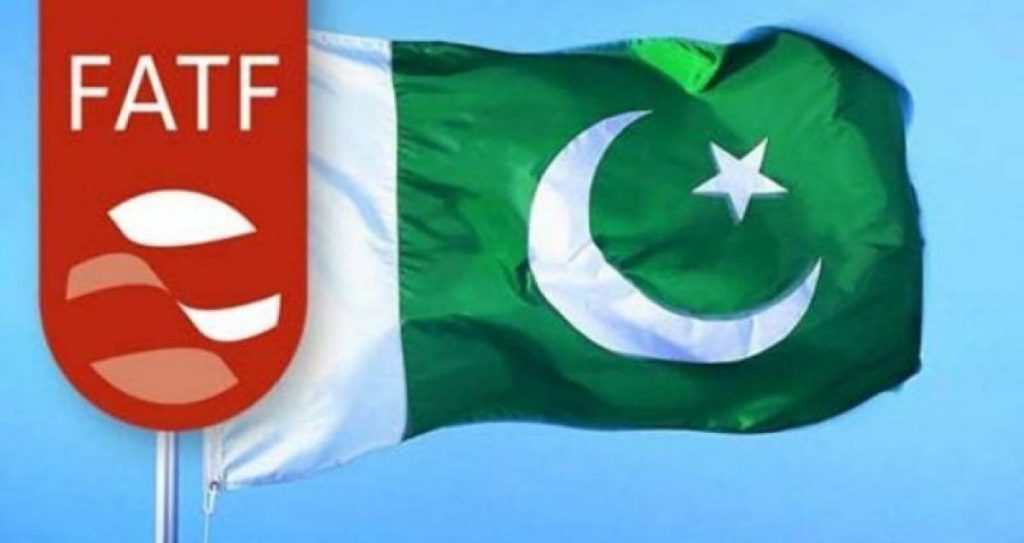 Will Pakistan end up on the Black list of FATF?
